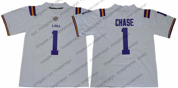 1 Chase Blanc