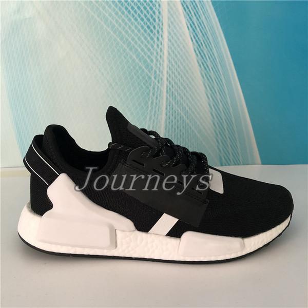 1.black White