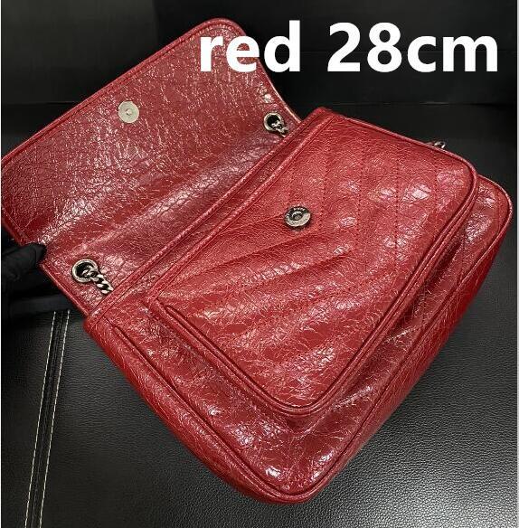 red 28cm