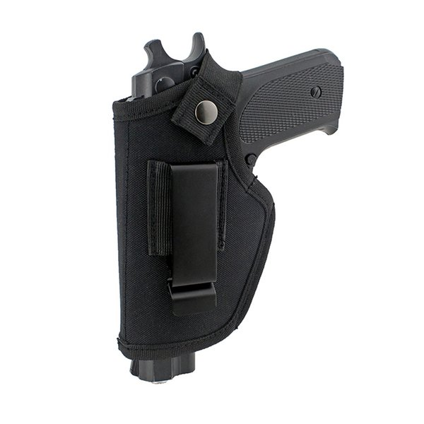 best selling beltpack Tactical nylon guns can be used with the hidden carrying holster of the pistol, with additional metal clips