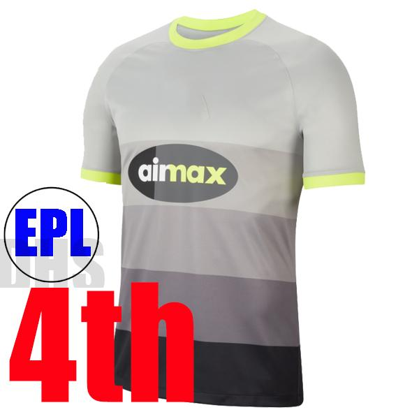 MEN 4TH +EPL