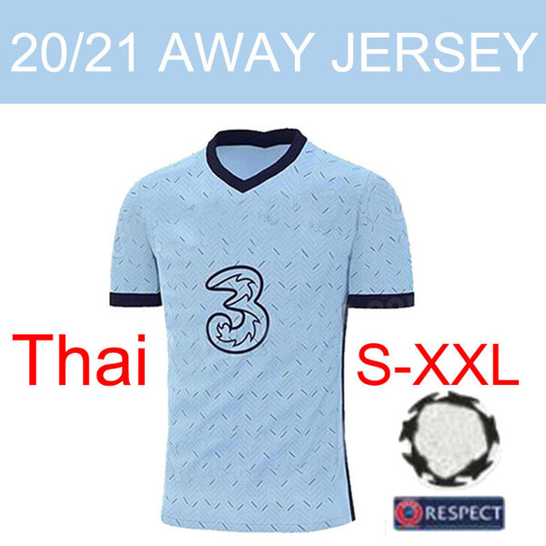 9 CFC Away UCL patches S-2XL