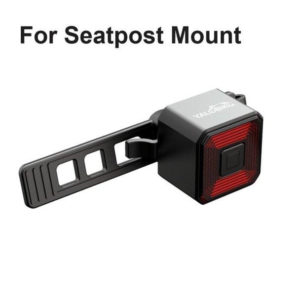 Seatpost Light