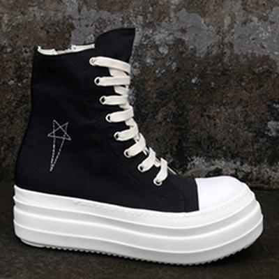 스타와 검은 흰색