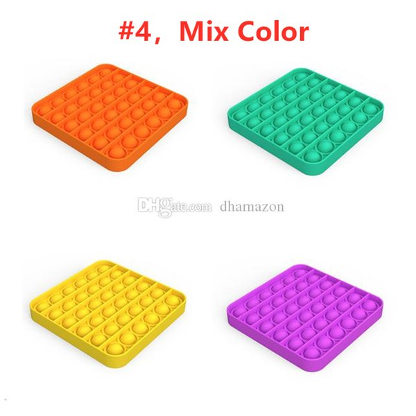 # 4, mélange couleur