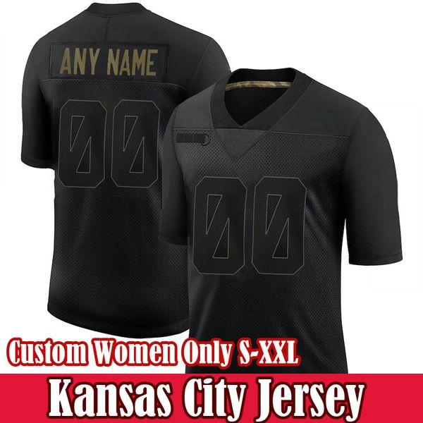 + Patch Custom Women Jersey