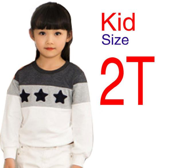 Малыш размер 2t.
