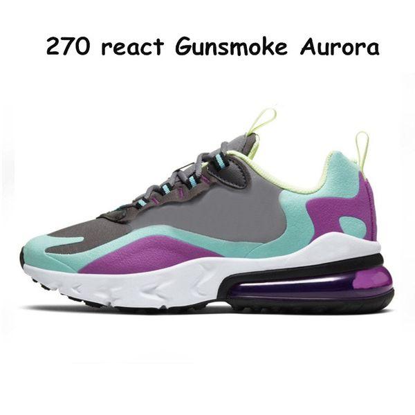 37 Gunsmoke Aurora 36-40