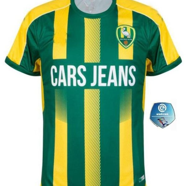 2021 2020 New Ado Den Haag Soccer Jerseys J Arweiler S Pinas M Van Ewijk Philipp M Kramer Custom 20 21 Home Green Football Shirts From Fans Mail 11 64 Dhgate Com
