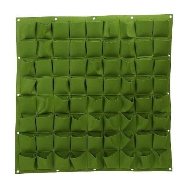 72 Pock verde