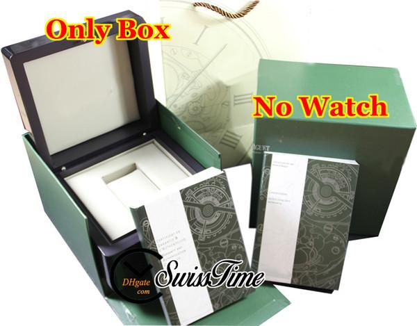 Оригинальная коробка