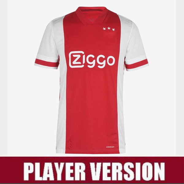 2021 Player Home.