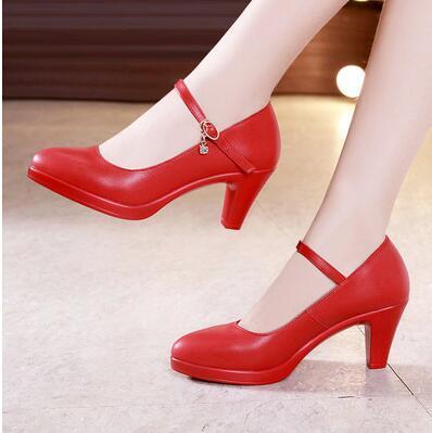 rouge 6cm