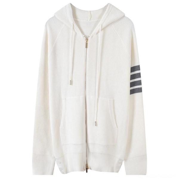 Proportional Zipper White