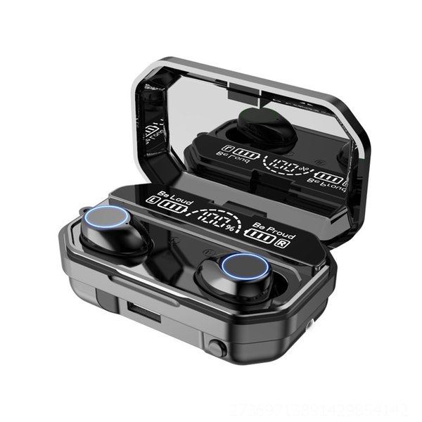 Auriculares Bluetooth A16 # 81282