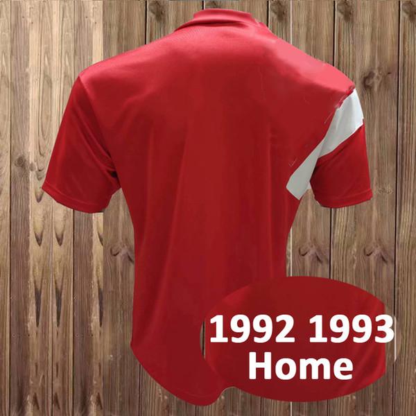 FG2101 1992 1993 Home