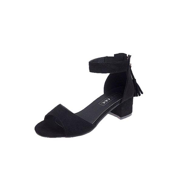 Negro 5cm