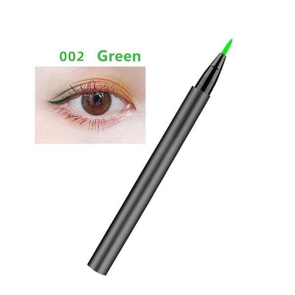 002 녹색