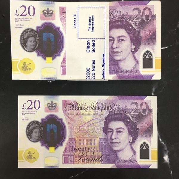 1pack 20 NOUVEAU Note (100pcs)