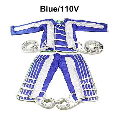 110V Bleu