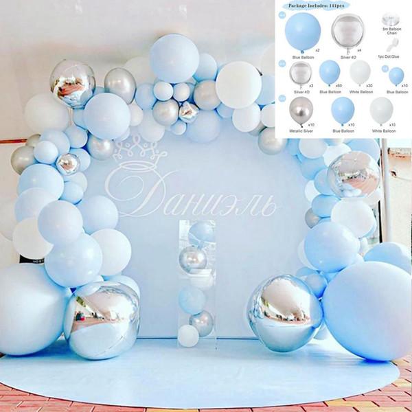 Balloon Chain 14