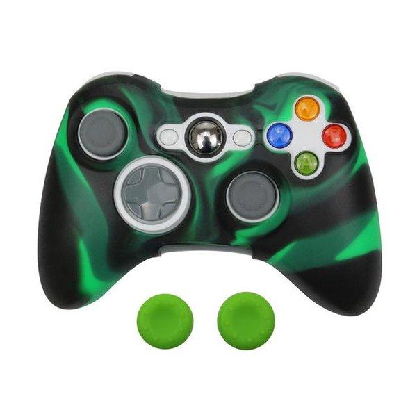 Camo Green