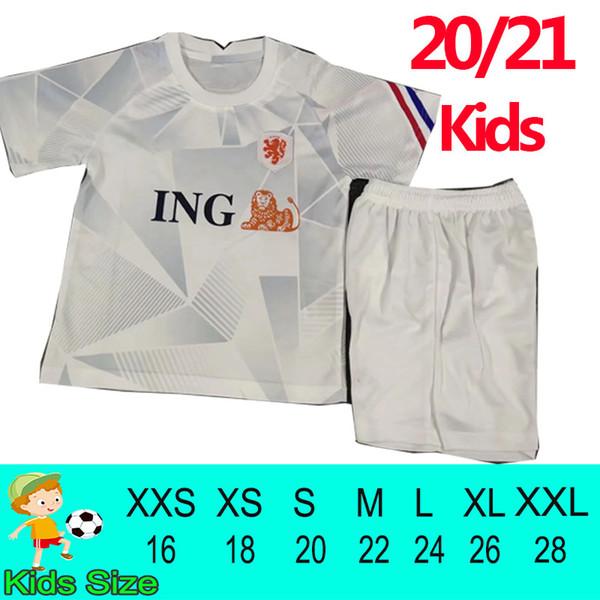 kit de entrenamiento de los niños