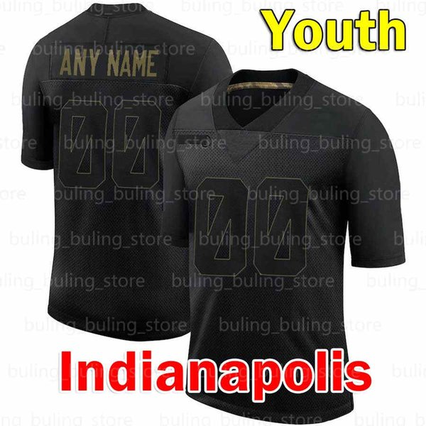 Personalizzato 2020 New Youth Jersey (x m)