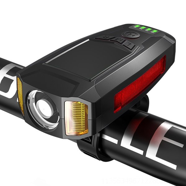 Rechargeable (black) #73030