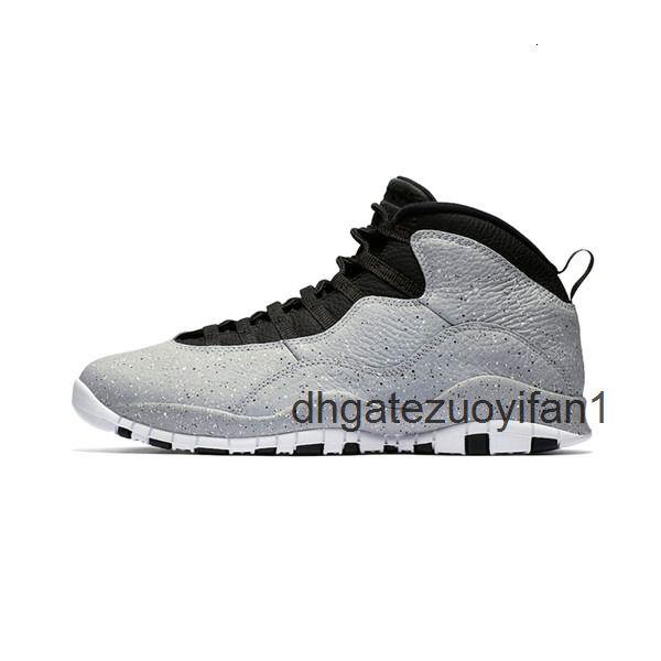#1 Cement