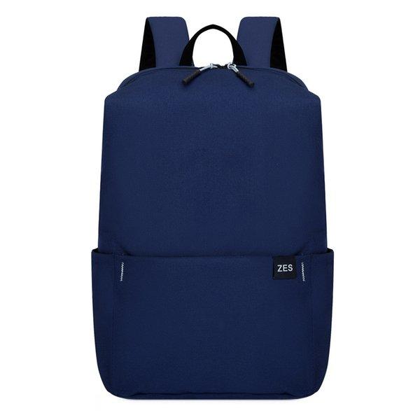 azul escuro 10L