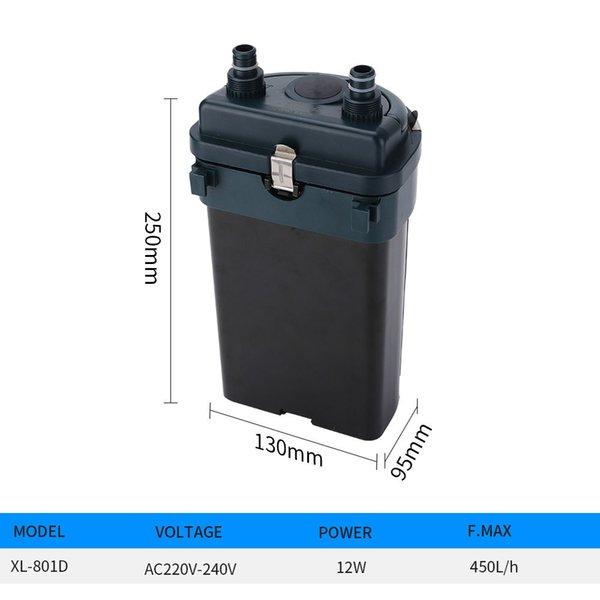 Xl-801d-EU Plug
