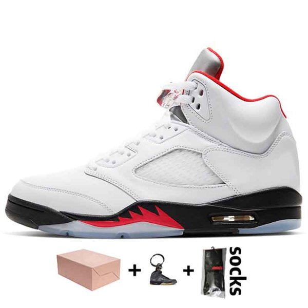 # 7 2020 Fire Red 40-47