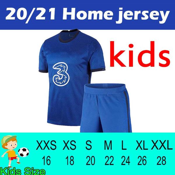 16 CFC Home kids