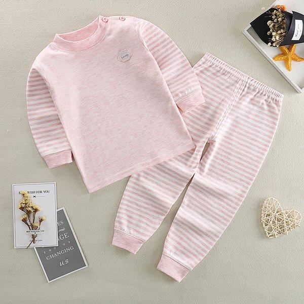 02 полосатый розовый
