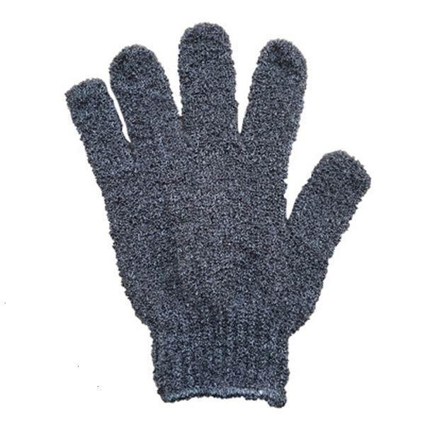 # 4 guantes de baño