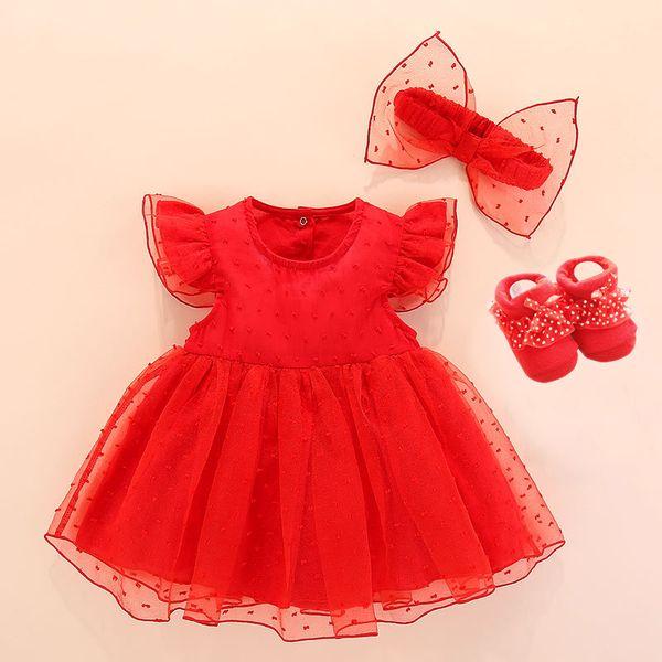 Vestido rojo 1,2