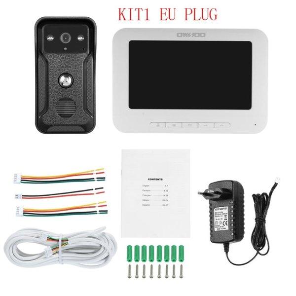 KIT1 EU-Stecker