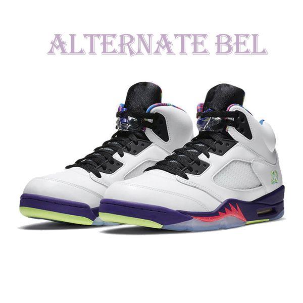5s 7-13 Alternate Bel