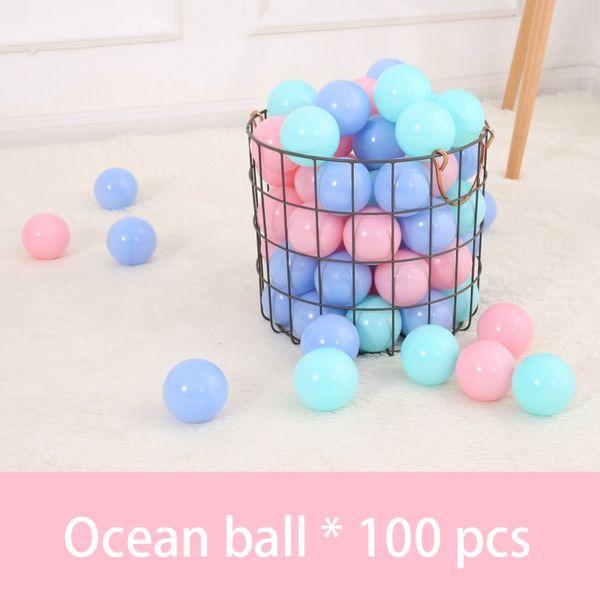 Bola del océano