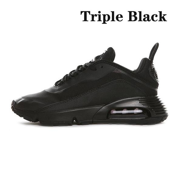 Triple Noir 36-45