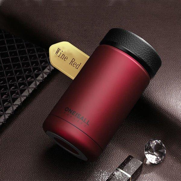 304 Ss vino rosso-680ml