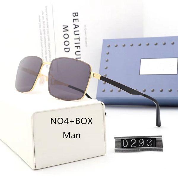 Caja G0293-NO4 +