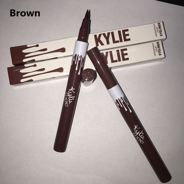 Kylie-Brown