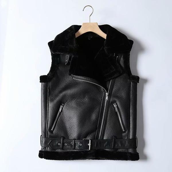 Gilet noir
