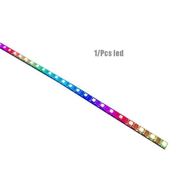 1 LED Faixa de 9
