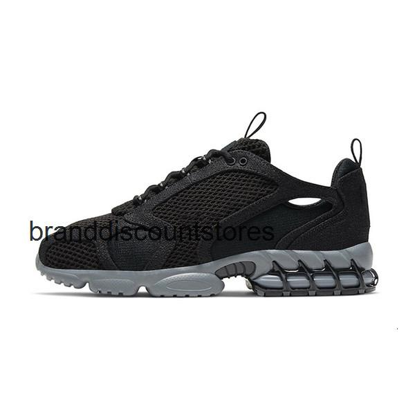 5 Black Grey