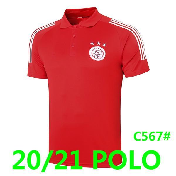 C567 # 2021polo