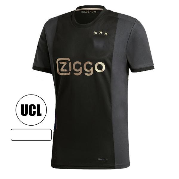 Hombres 3RD UCL
