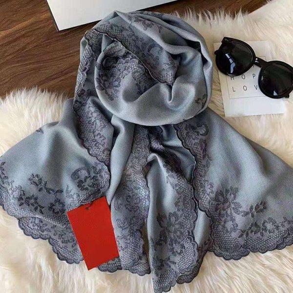 Серый 190 -70 см